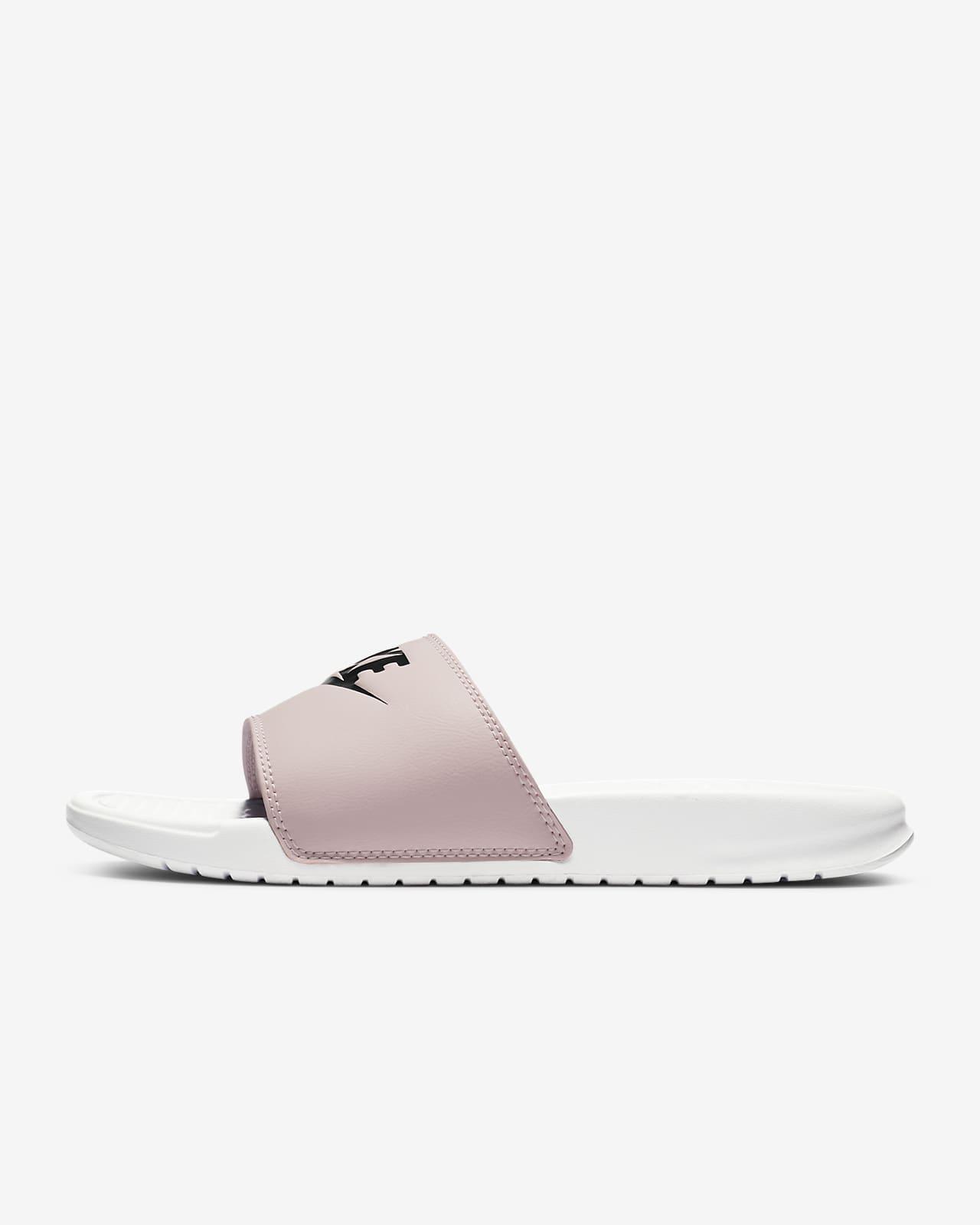 Claquette Nike Benassi JDI pour Femme