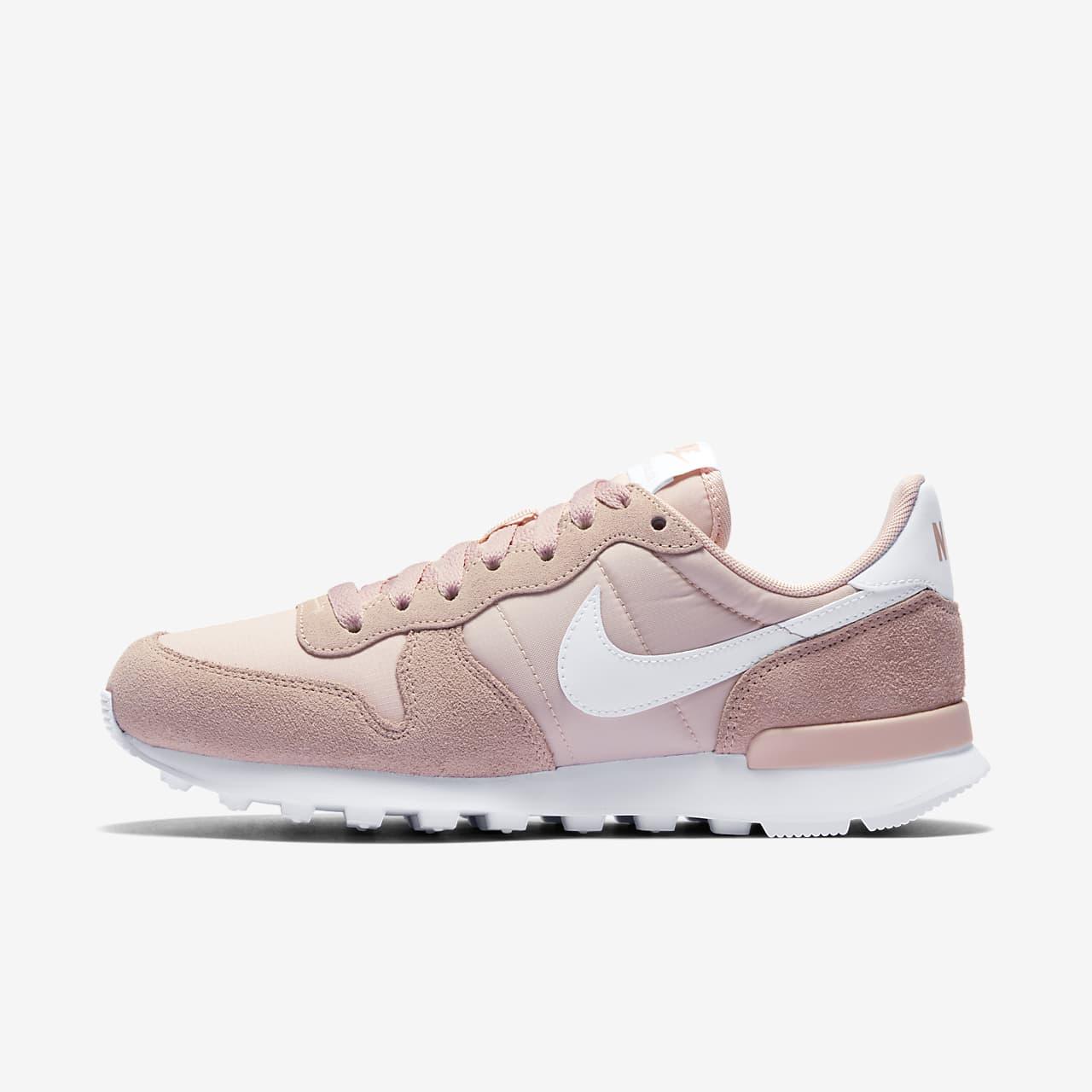 Nike Internationalist Women's Shoe. Nike GB