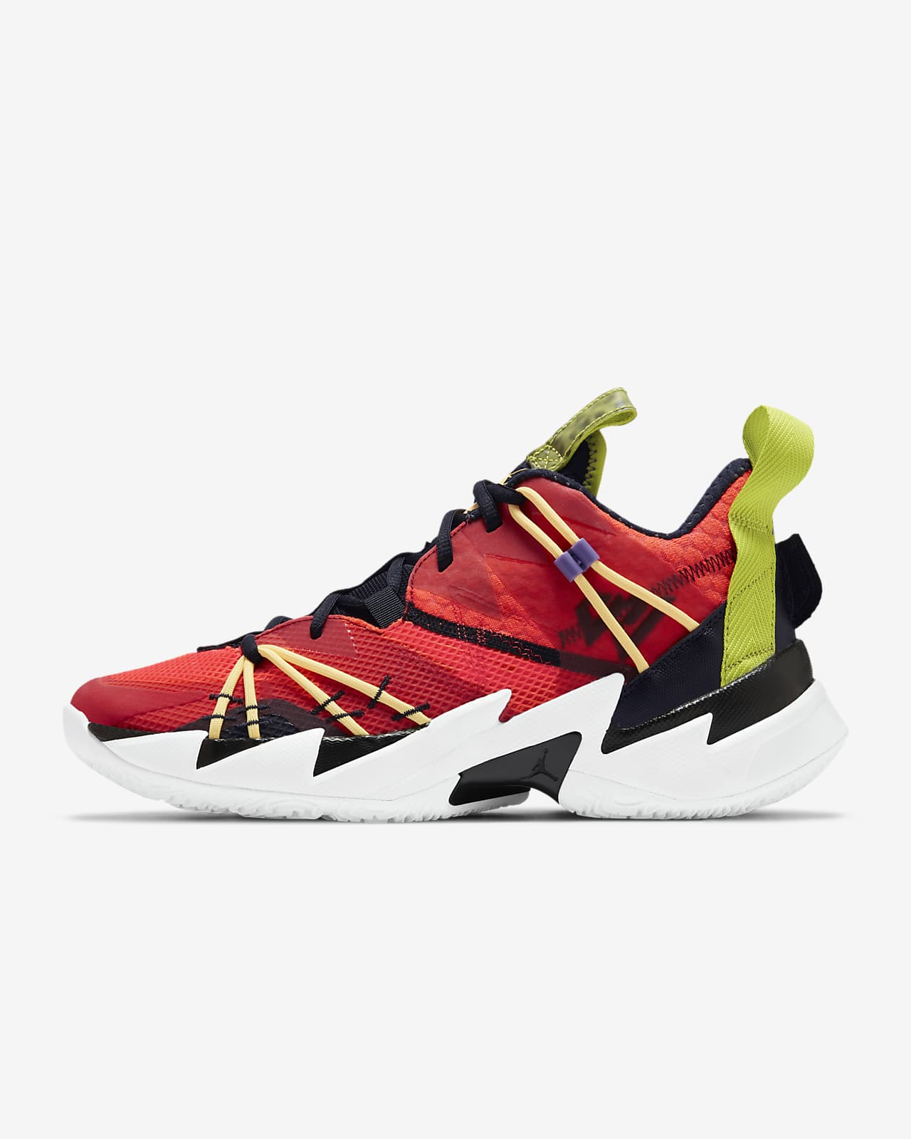 Jordan Why Not Zer0.3 SE PF 男子篮球鞋