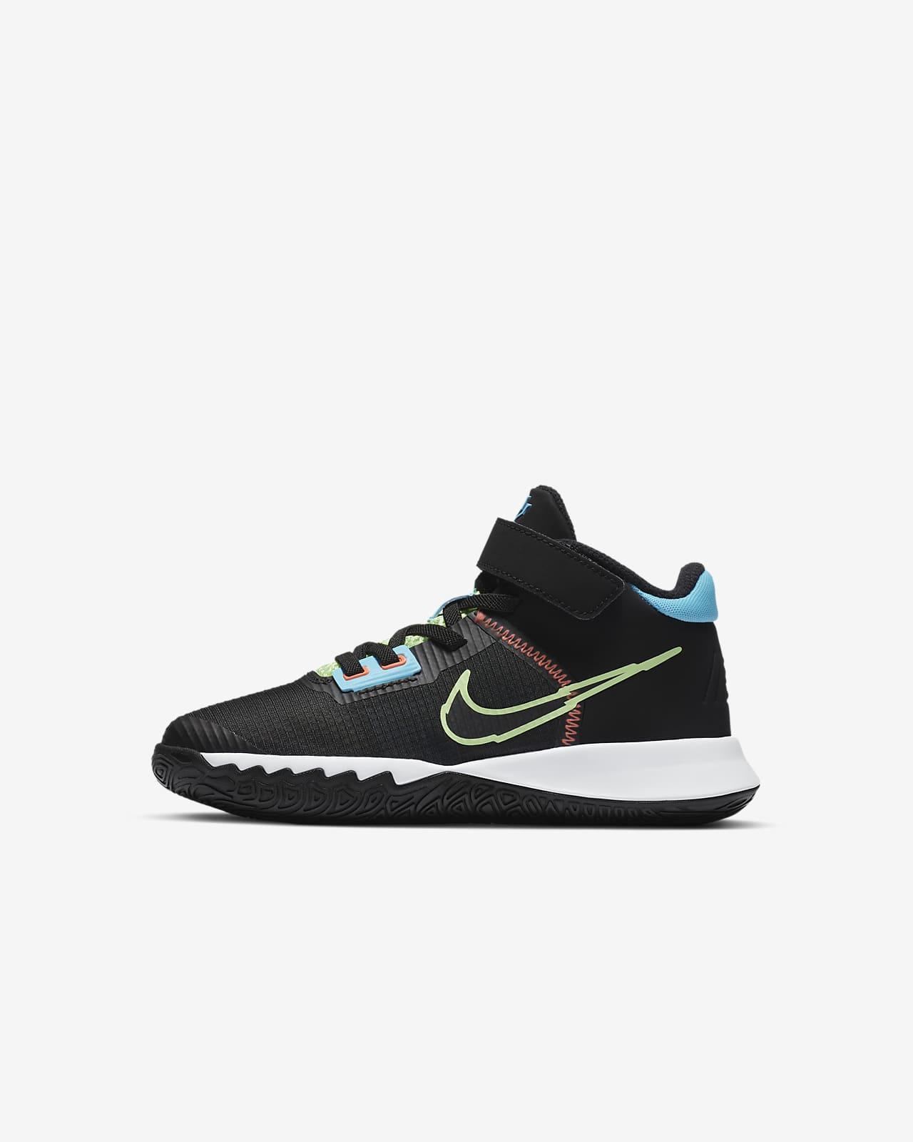 Kyrie Flytrap 4 Little Kids' Shoe