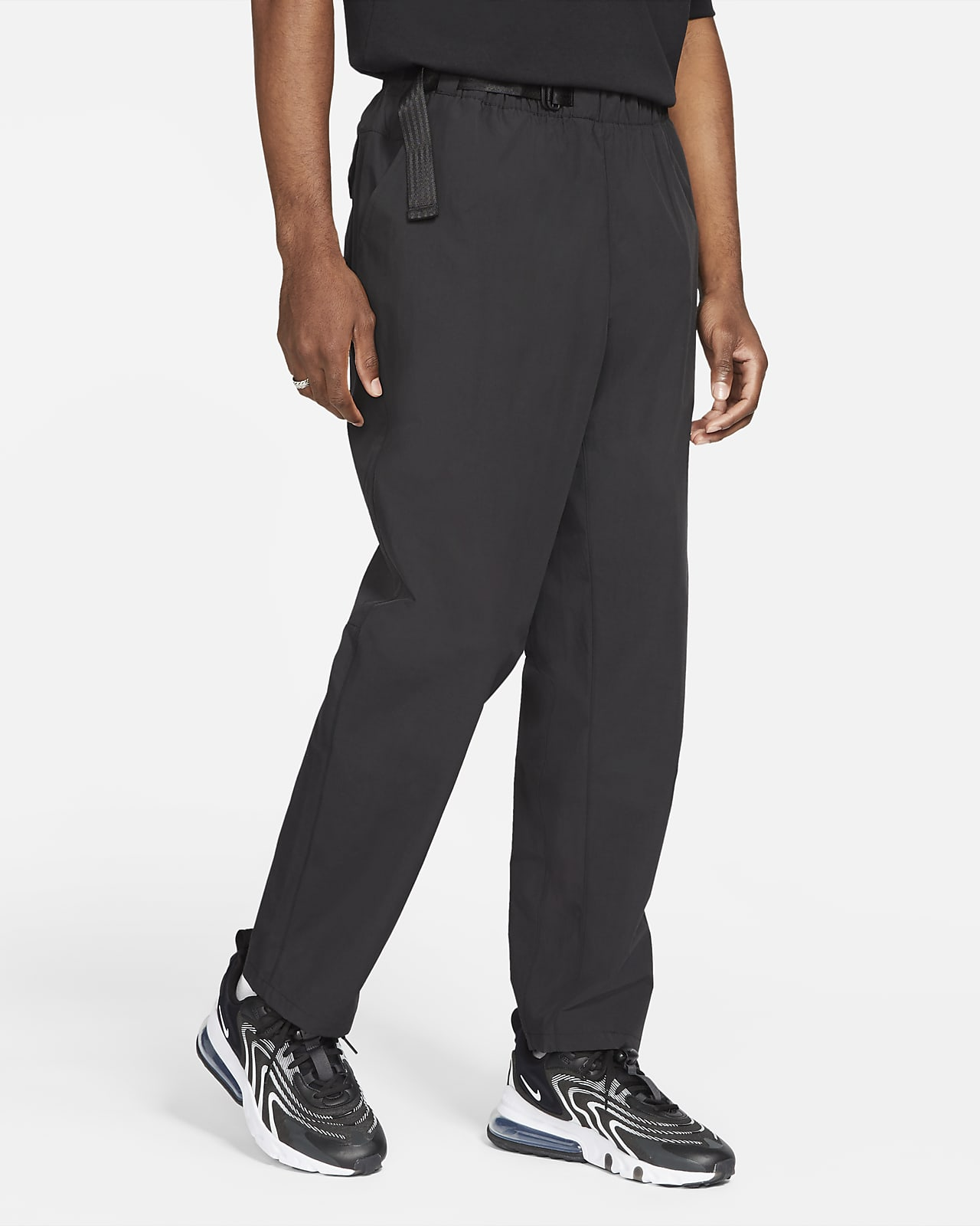 Nike Sportswear Premium Essentials Men's Woven Trousers