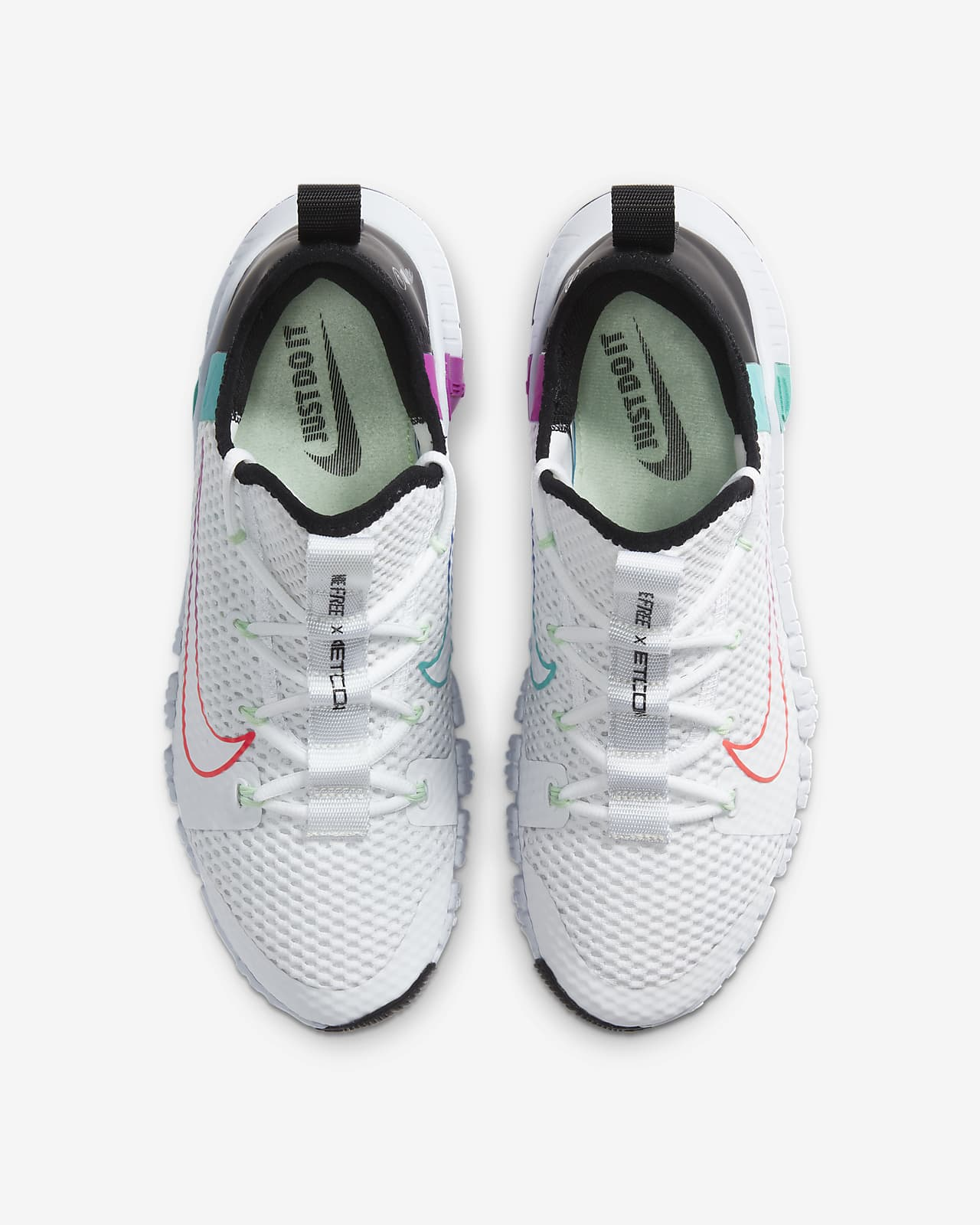 Flecha tubo Delgado  Nike Free Metcon 3 Men's Training Shoe. Nike BE