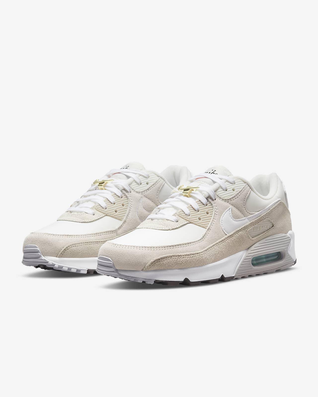 Nike Air Max 90 SE Men's Shoes. Nike LU