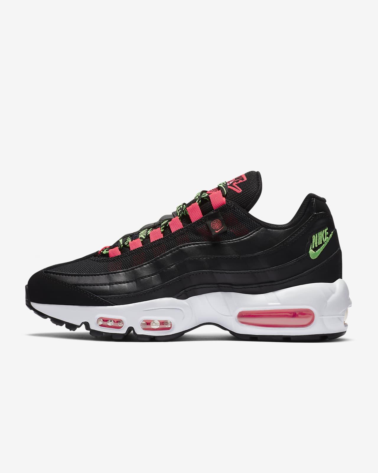 nike femme chaussure air max 95