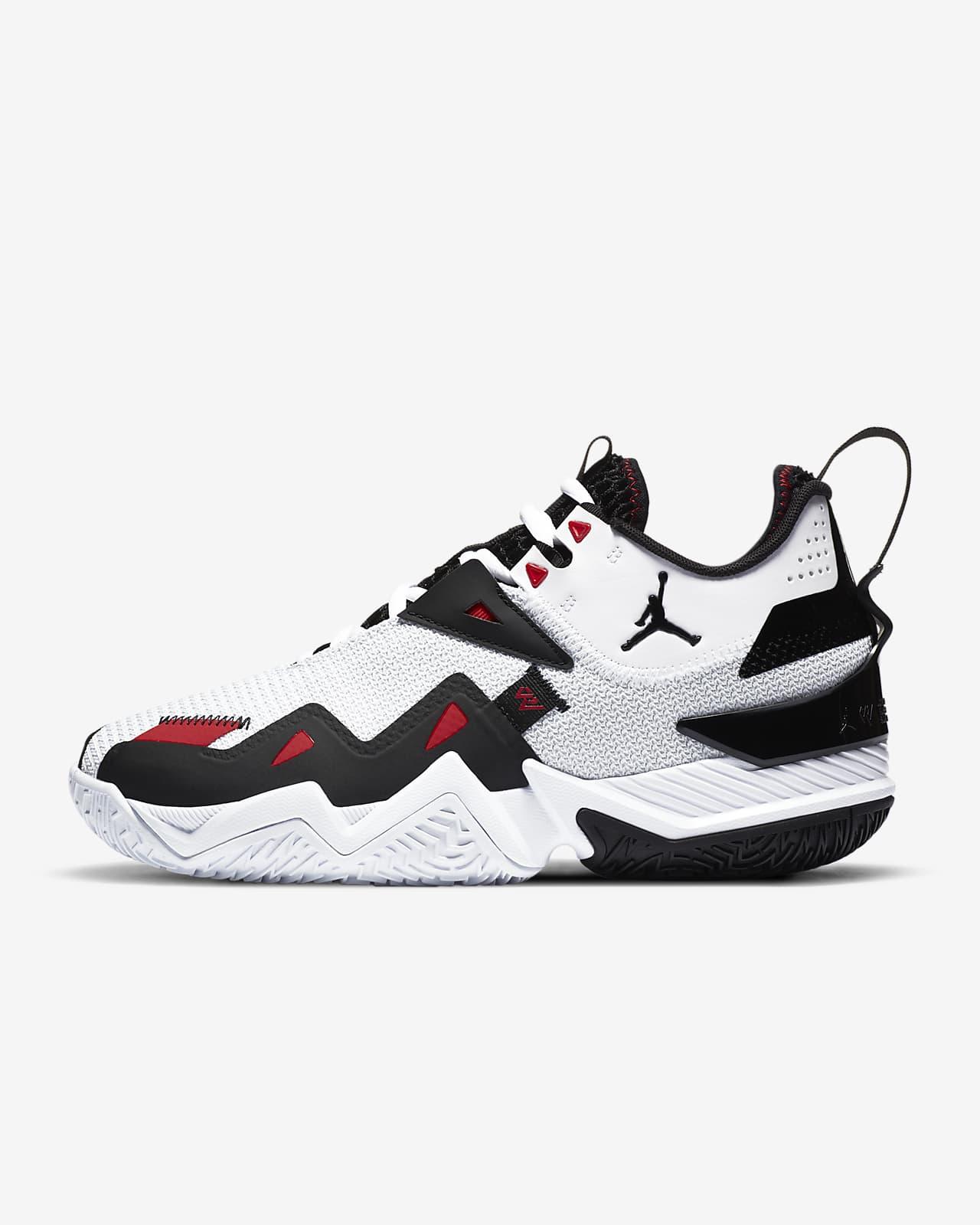 Jordan Westbrook One Take PF 籃球鞋