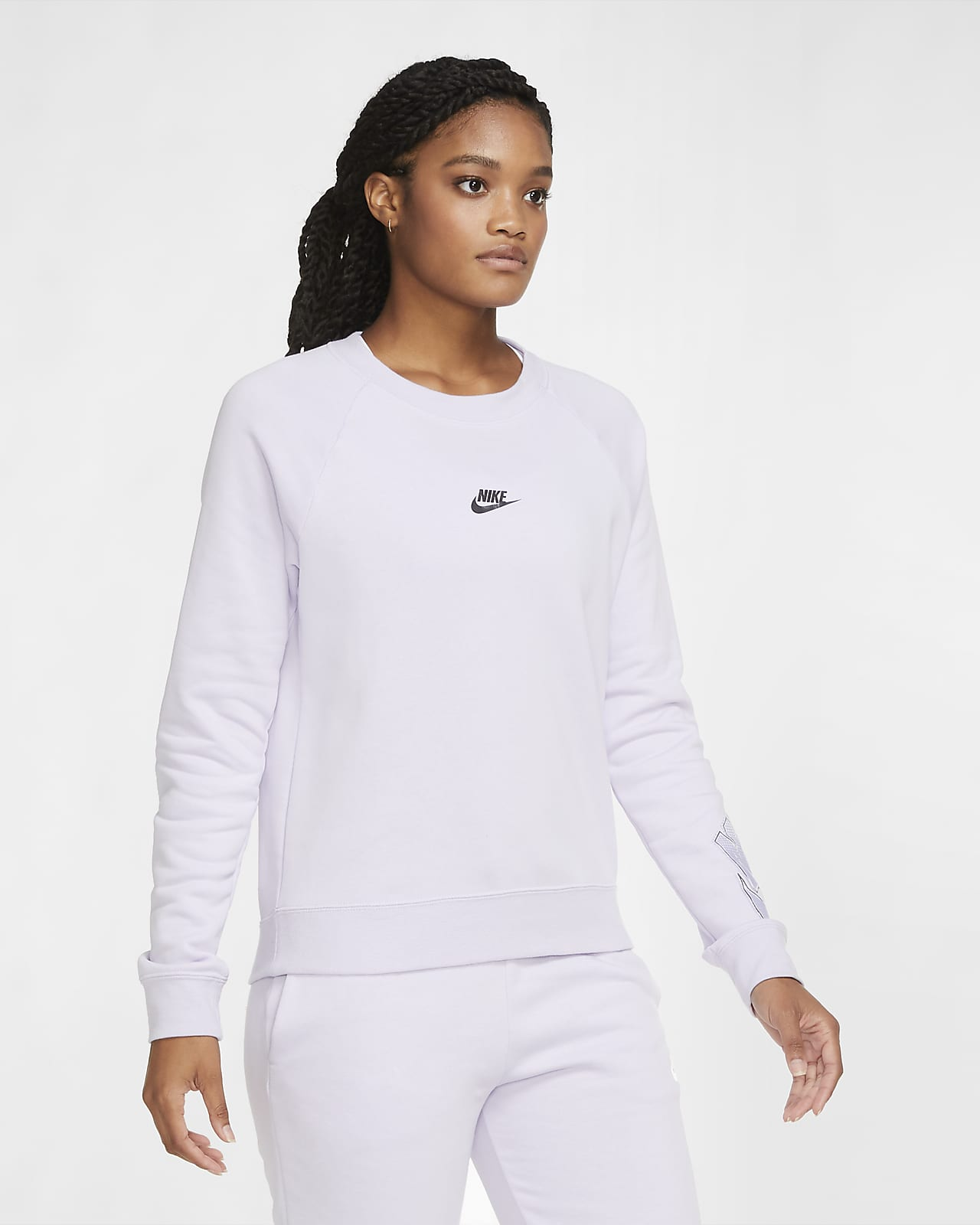 Nike Sportswear Women's Fleece Crew