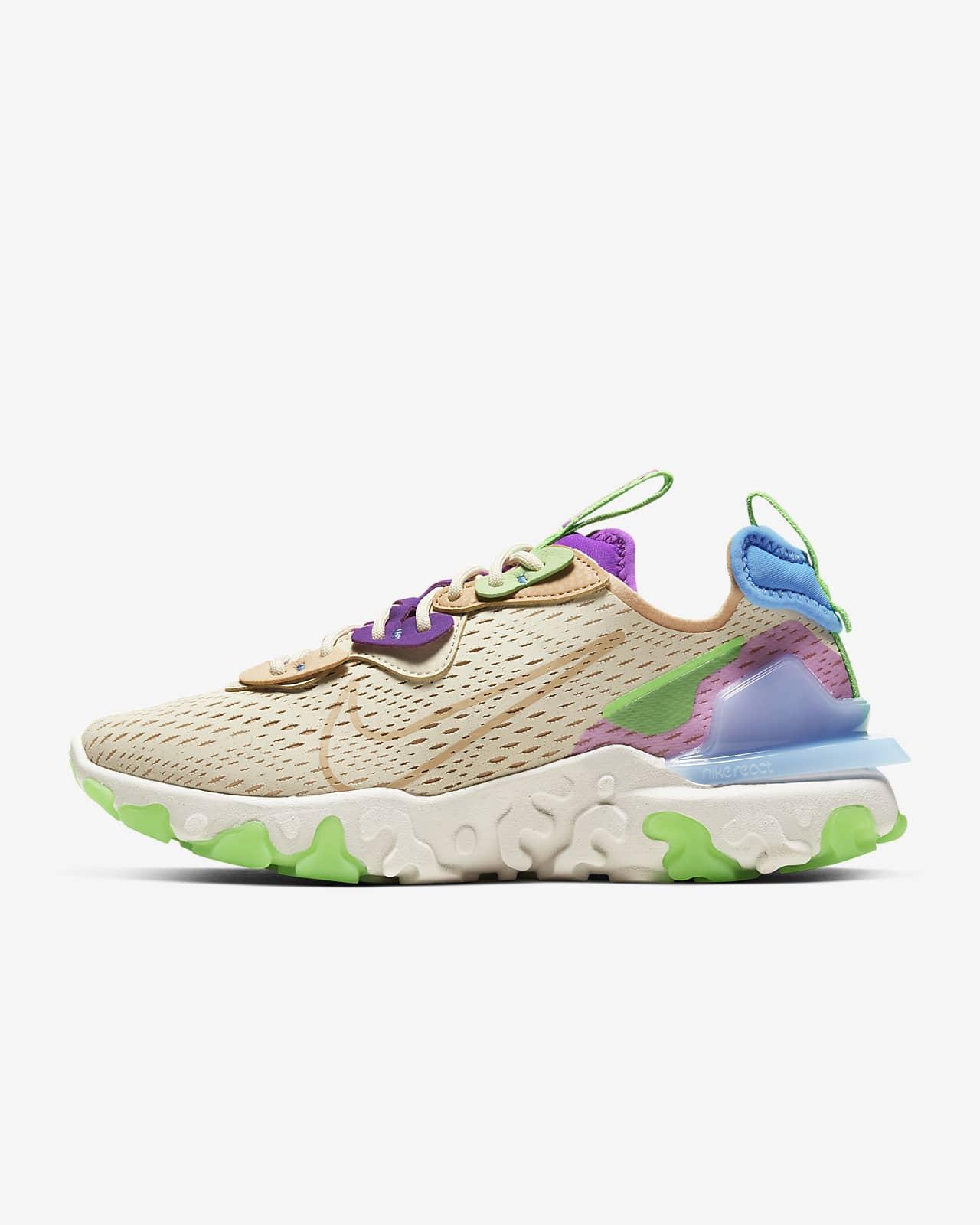 Buty damskie Nike React Vision