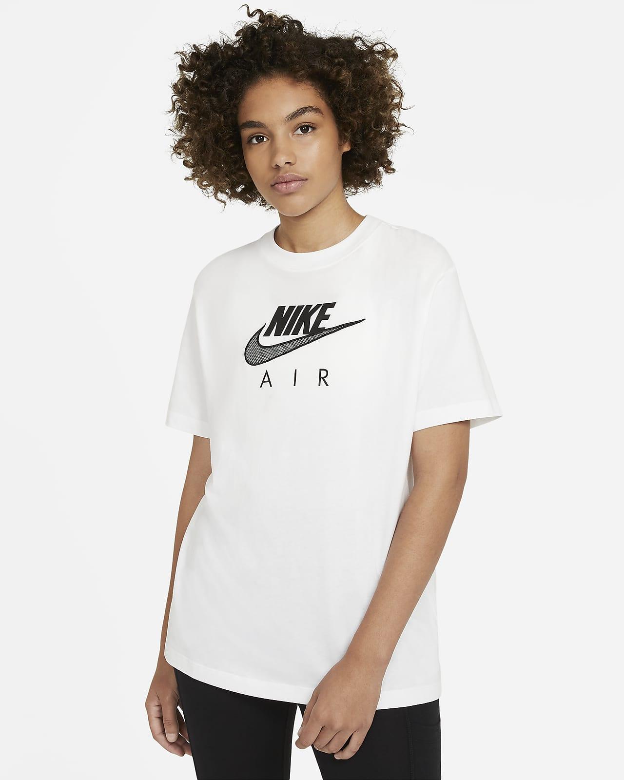 Nike Air Boyfriend-Oberteil für Damen