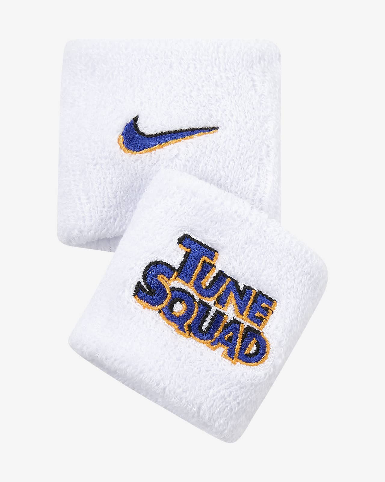 Nike Swoosh x Space Jam: A New Legacy Polsbandjes (2 stuks)