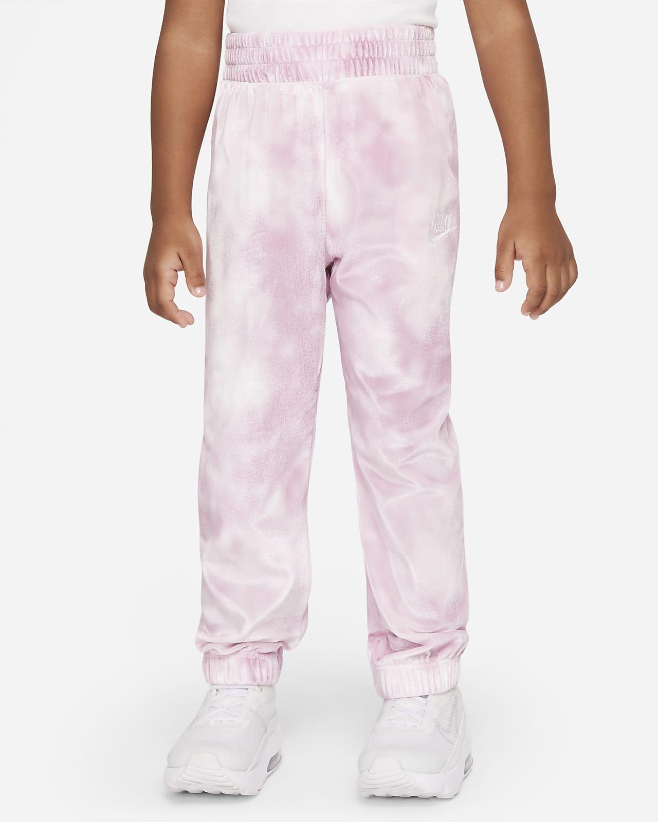 Nike Toddler Velour Pants