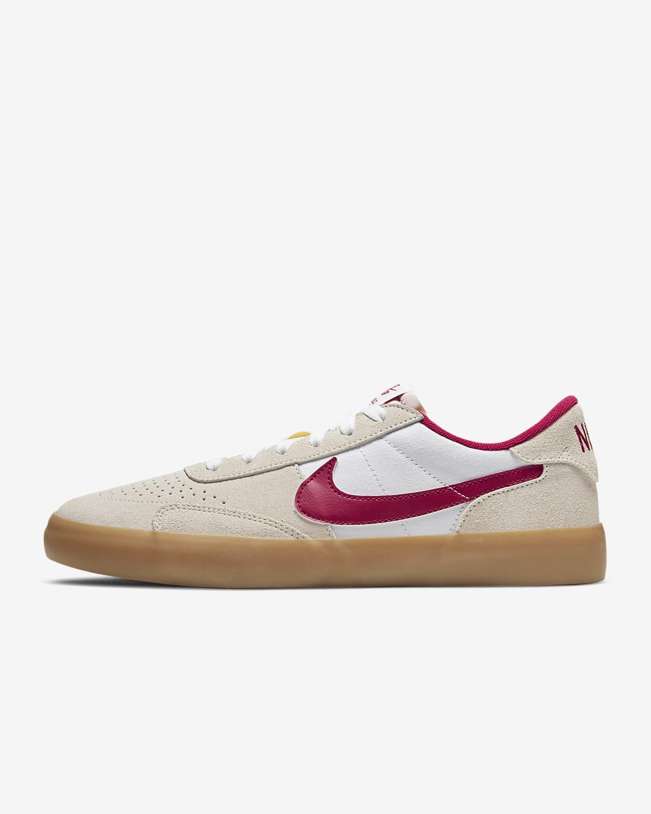 Nike SB Heritage Vulc gördeszkás cipő