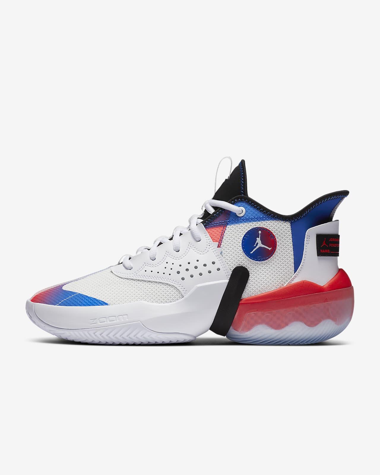 Jordan React Elevation Men's Basketball Shoe