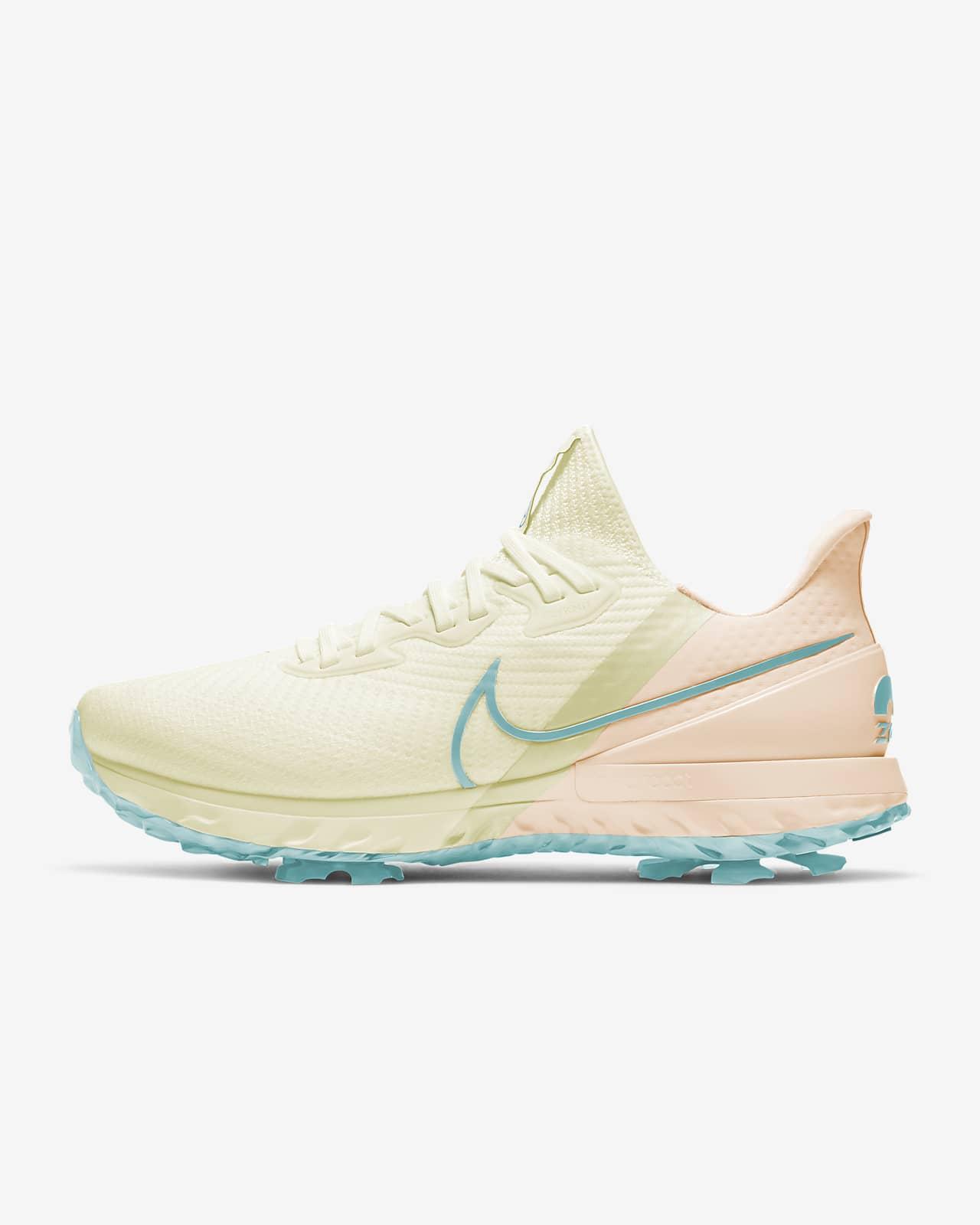 Nike Air Zoom Infinity Tour Golf Shoe (Wide)