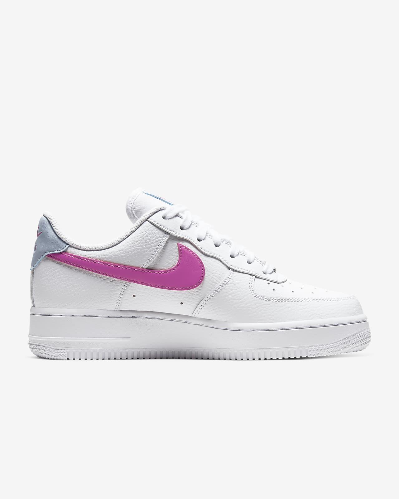 Nike Air Force 1 '07 Women's Shoe. Nike ID