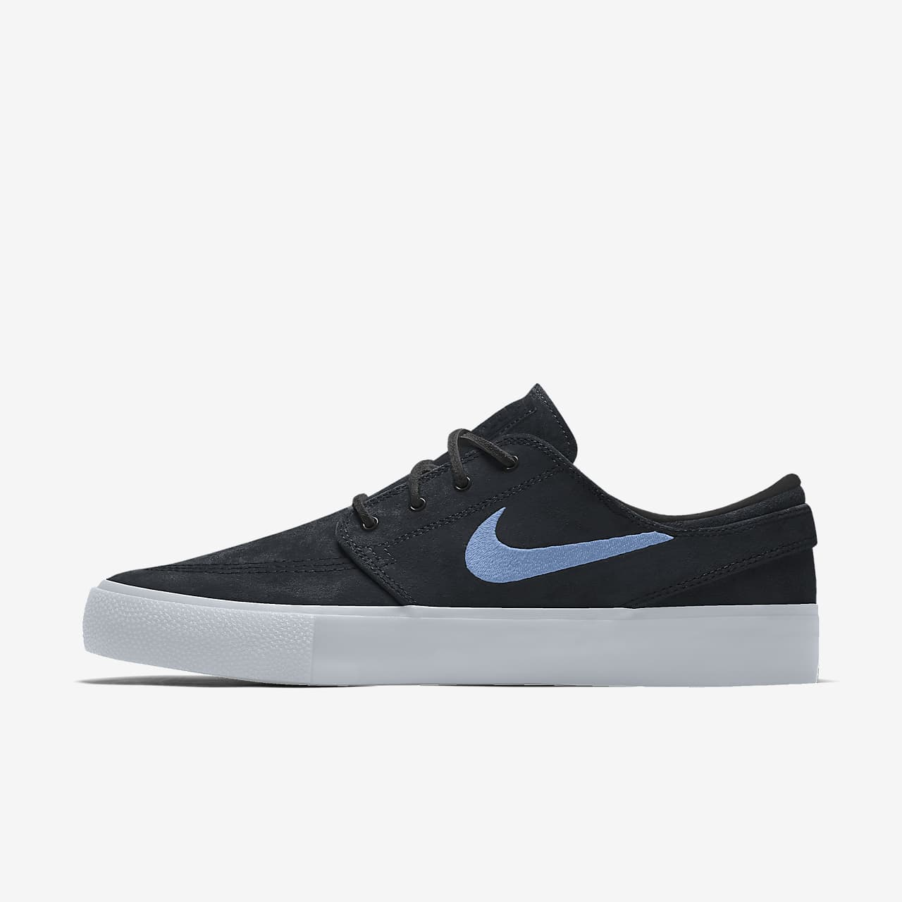 Chaussure de skateboard personnalisable Nike SB Air Zoom Janoski RM By You