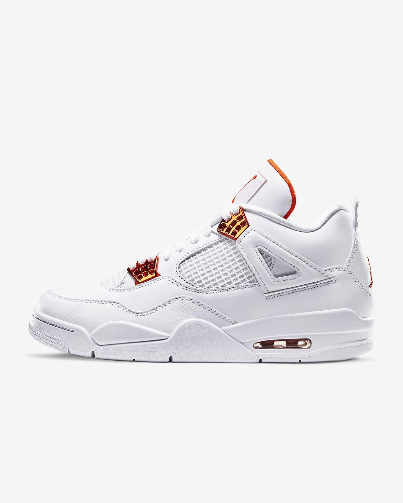 Air Jordan 4 Retro Men's Shoe. Nike SG