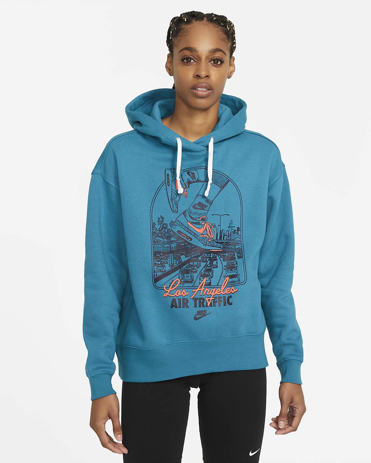 Nike Sportswear Essential Women's Fleece Hoodie