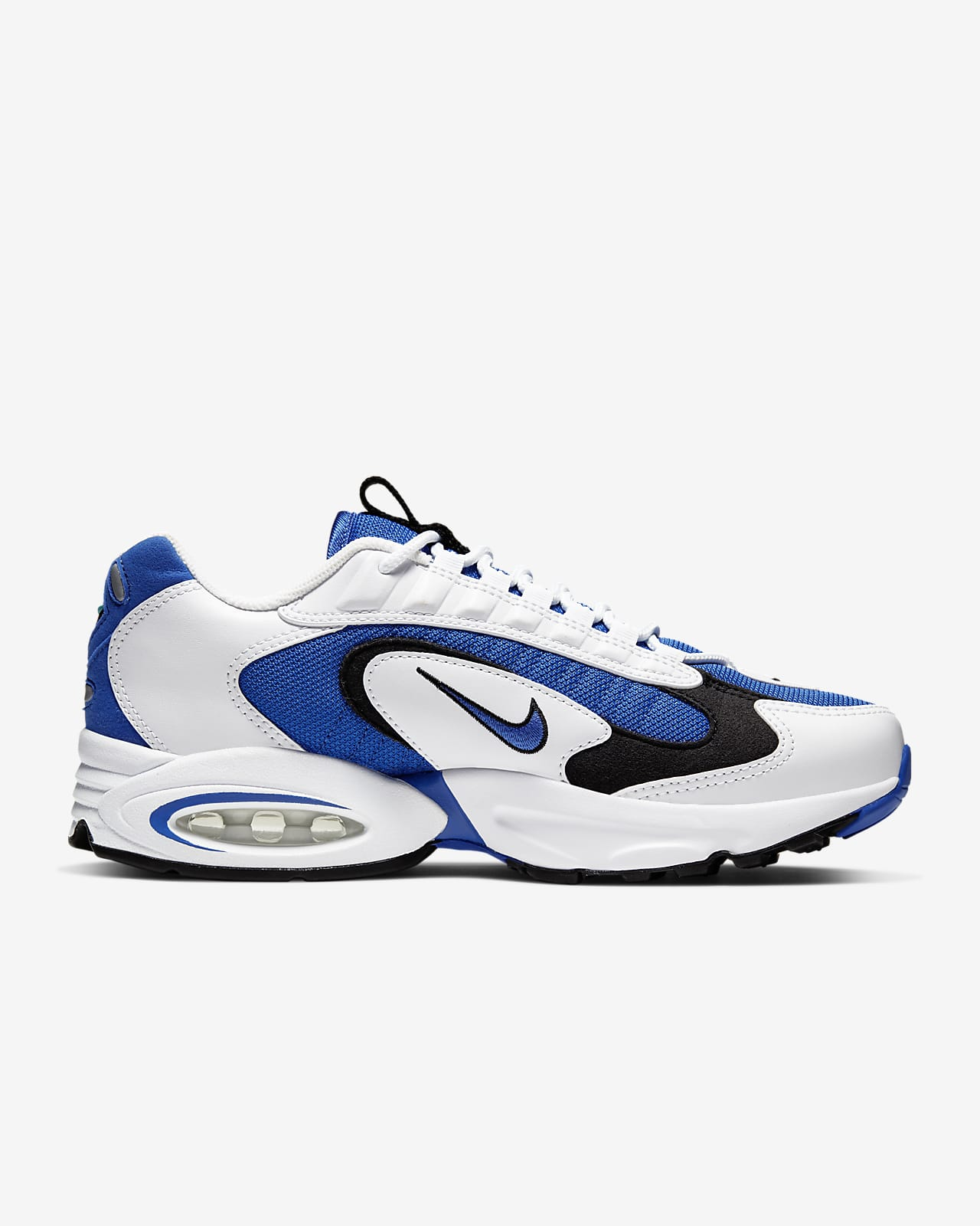 Nike Air Max Triax 96 Men's Shoe. Nike GB