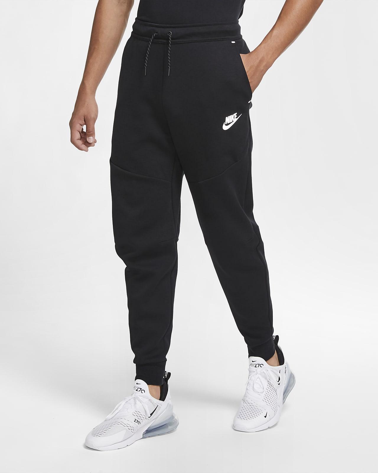 Nike Sportswear Tech Fleece Men S Joggers Nike Gb