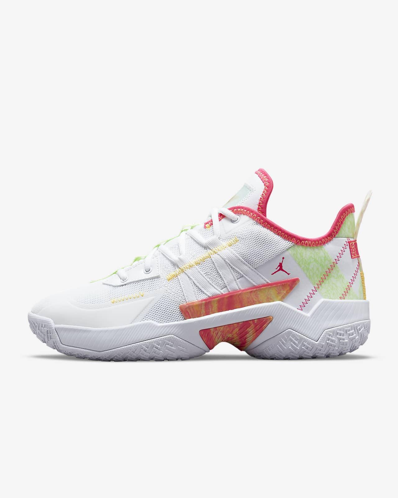 Jordan One Take 2 PF 籃球鞋