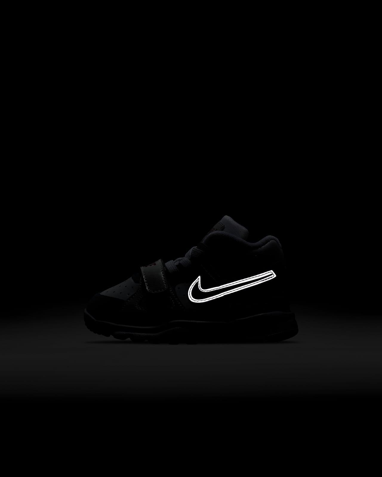 Chaussure Nike Air Trainer 3 pour Bébé et Petit enfant