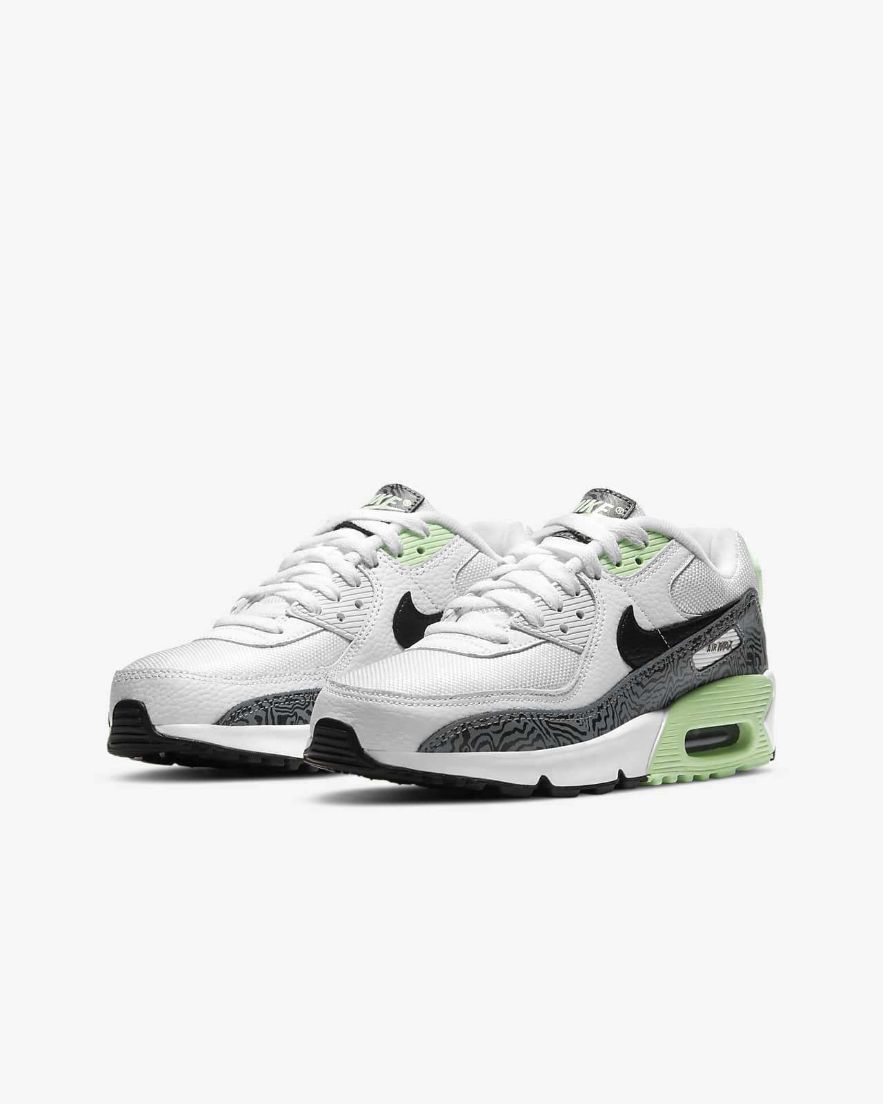 Scarpa Nike Air Max 90 - Ragazzi