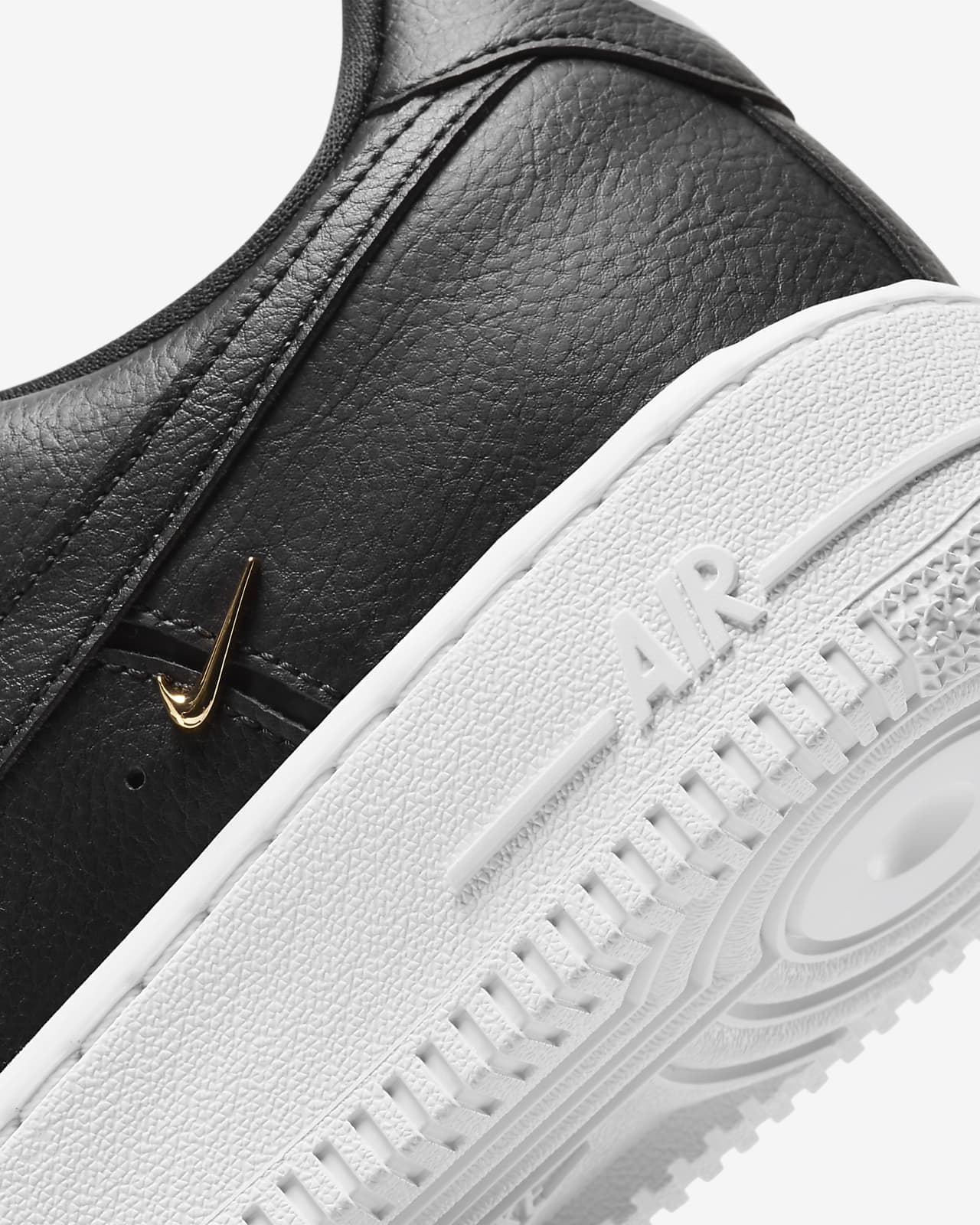 nike air force 1 grise
