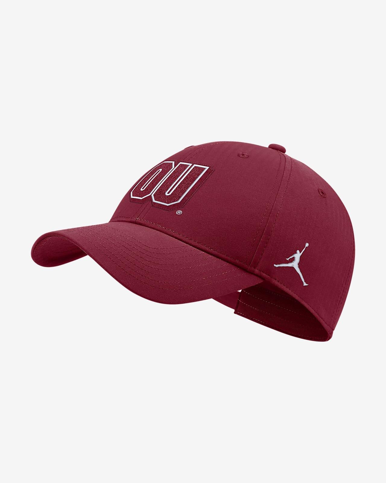 Jordan College Legacy91 Local (Oklahoma) Adjustable Hat