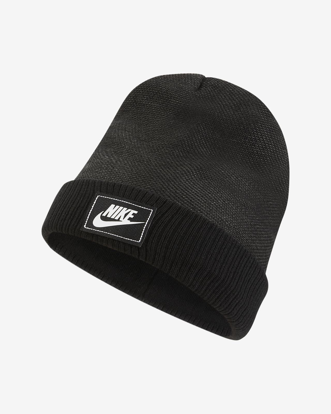 trabajo duro Retorcido Incorrecto  Gorro con dobladillo Nike Sportswear. Nike.com
