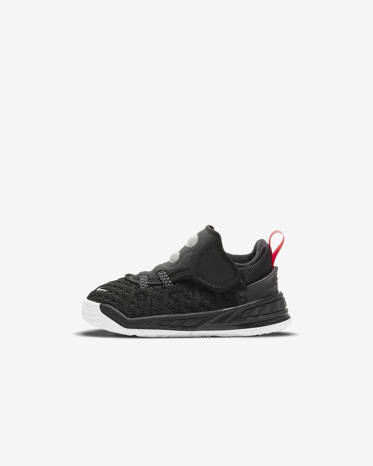 LeBron 18 Baby/Toddler Shoe
