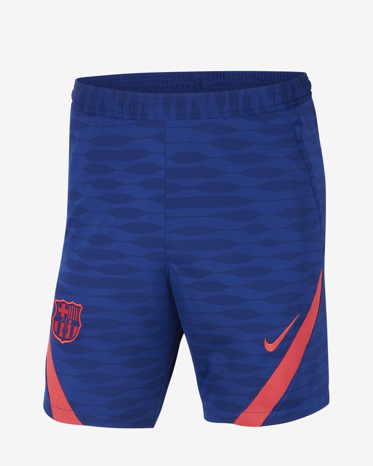 FC Barcelona Strike Pantalons curts de futbol - Home