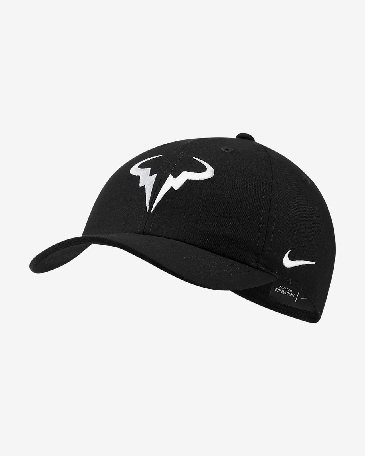 NikeCourt AeroBill Rafa Heritage86 tenniscaps