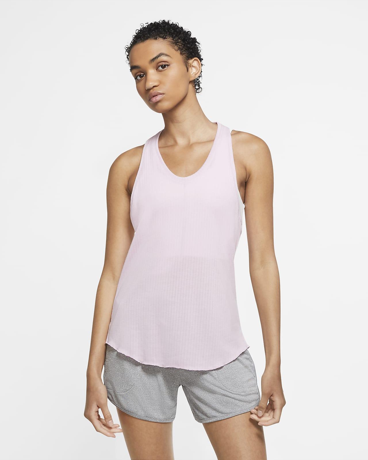 Débardeur Nike Yoga pour Femme