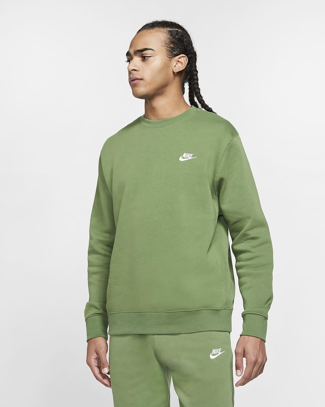 Camisola Nike Sportswear Club