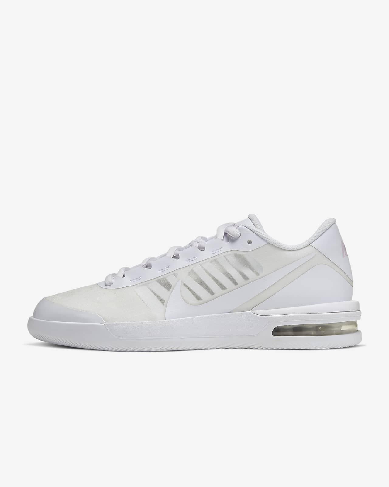NikeCourt Air Max Vapor Wing MS tennissko til dame