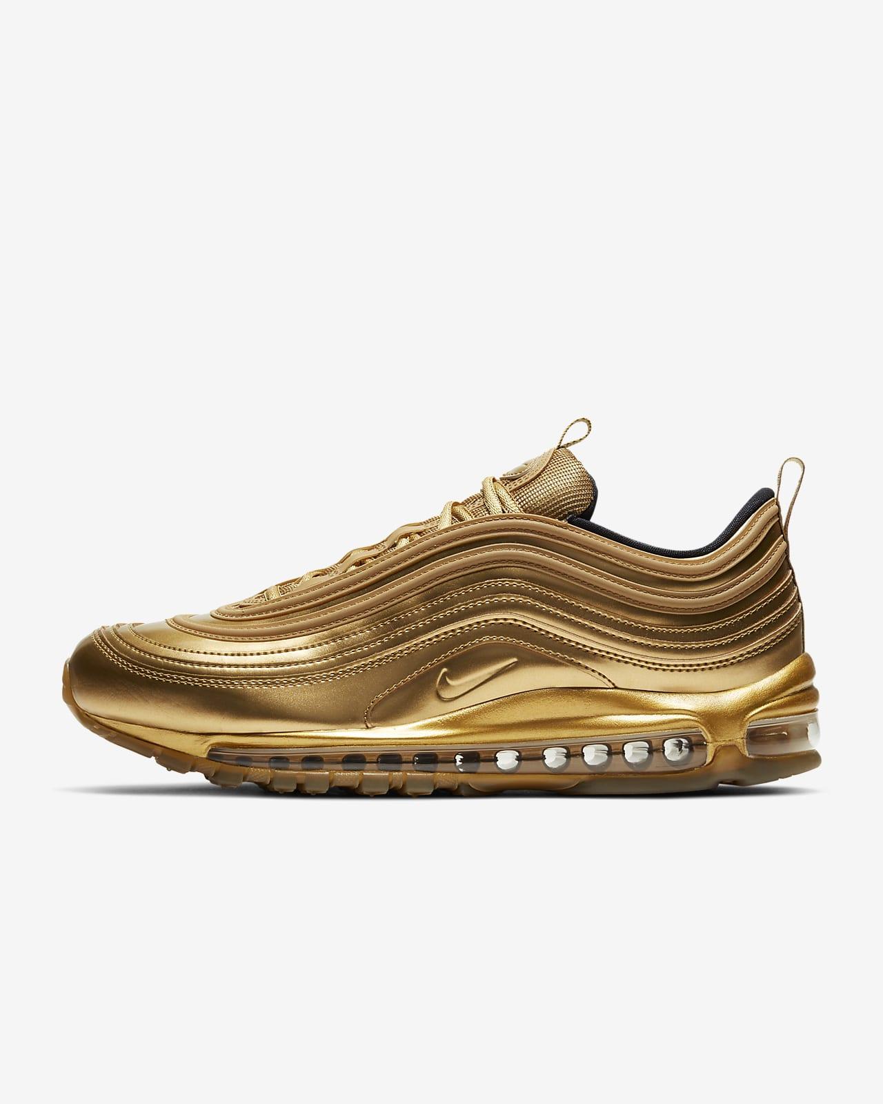 men's nike air max 97 premium casual shoes