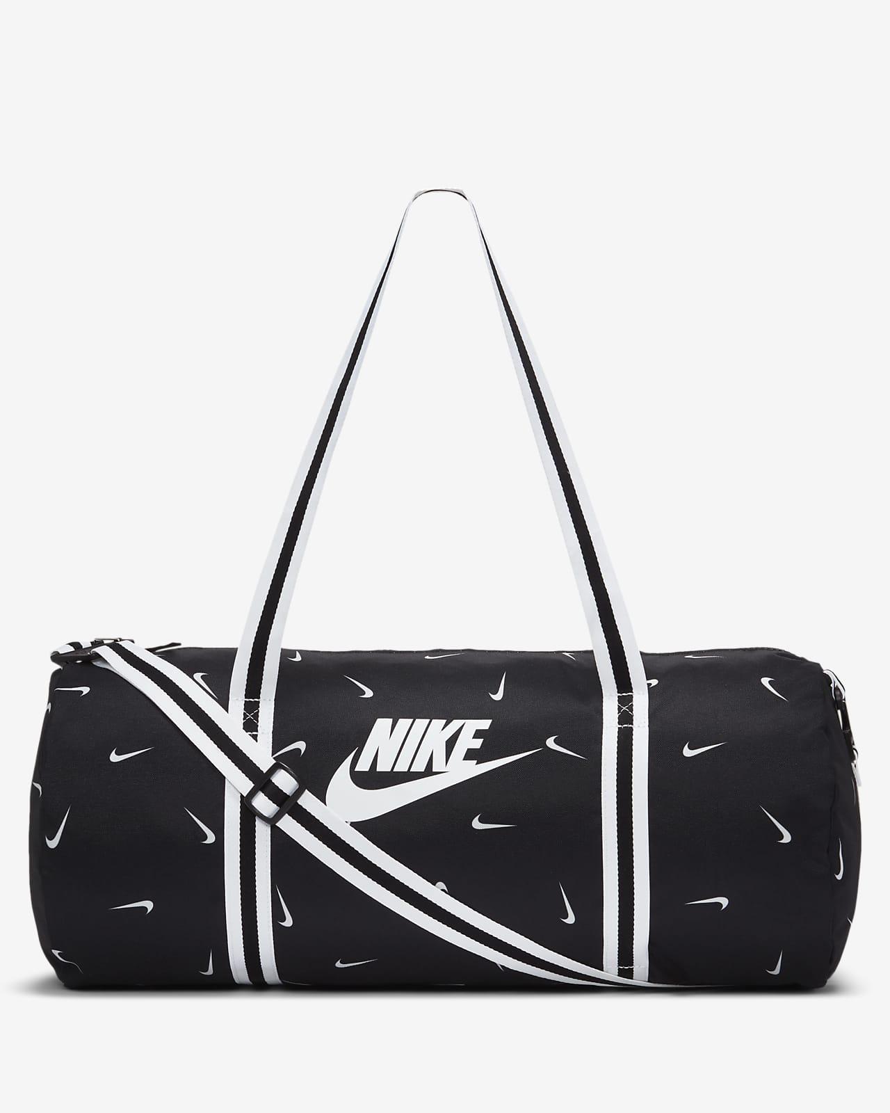 Nike Heritage Duffle Bag