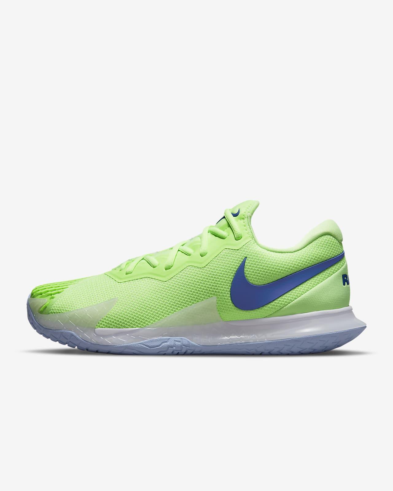 Chaussures de tennis pour surface dure NikeCourt Zoom Vapor Cage 4 Rafa pour Homme
