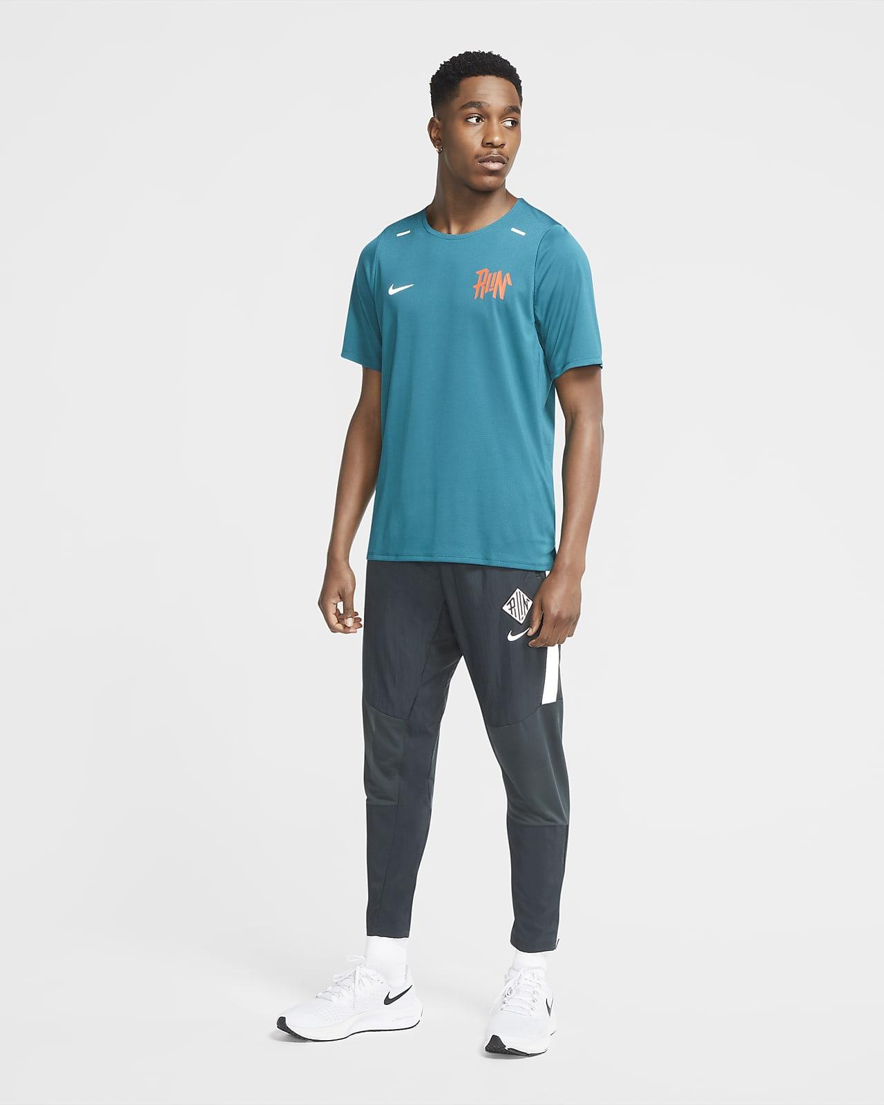 Nike Dri-FIT Rise 365 Wild Run. Nike