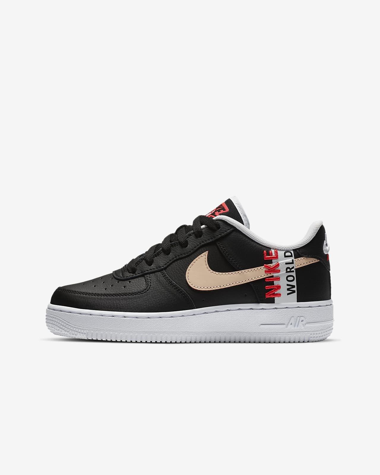 Nike Air Force 1 Schuh für ältere Kinder. Nike DE
