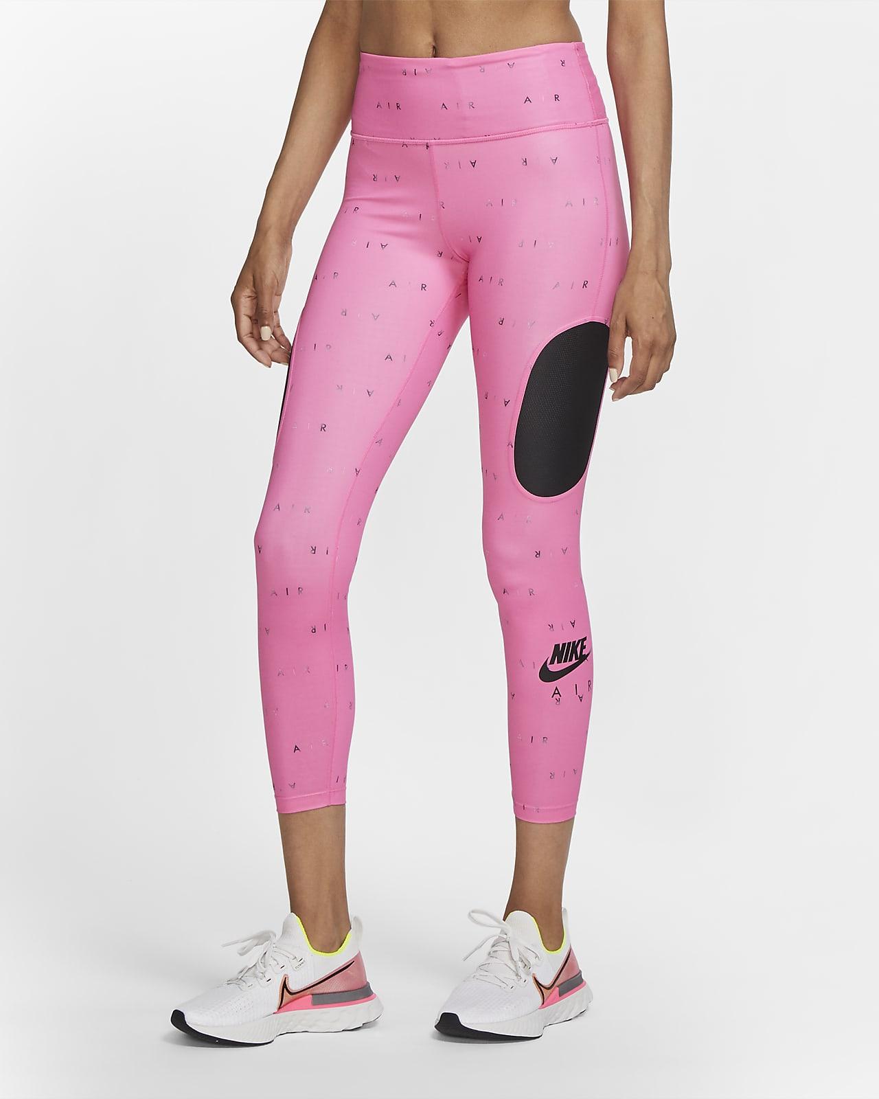 Nike Air Women's 7/8 Running Tights