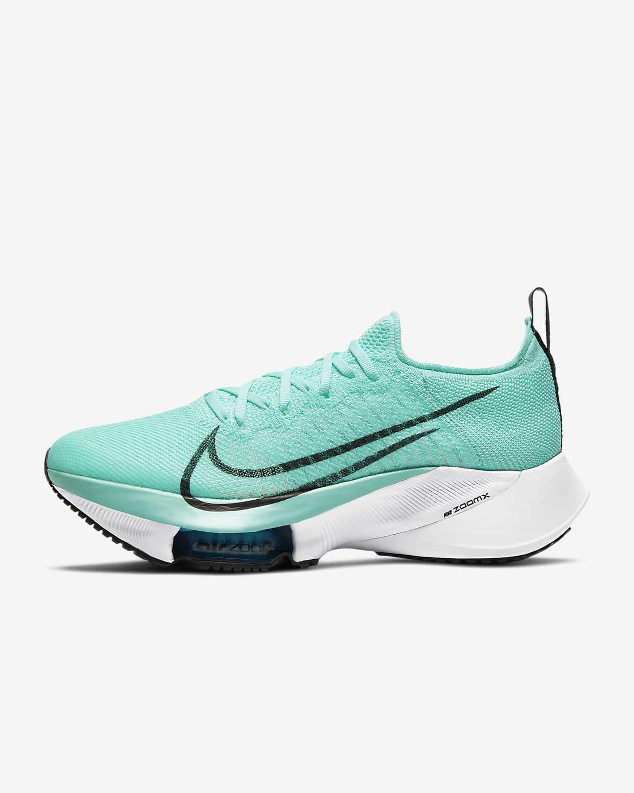 Nike Air Zoom Tempo NEXT% Women's Running Shoe. Nike LU