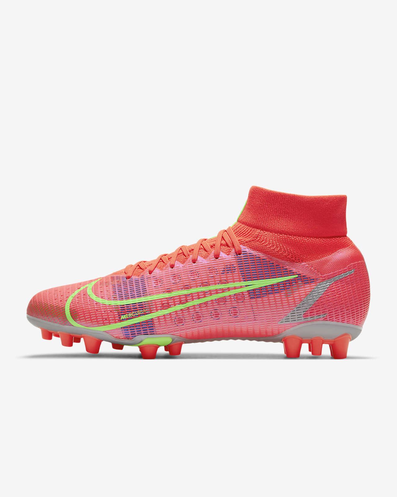 Nike Mercurial Superfly 8 Pro AG Fußballschuh für Kunstrasen