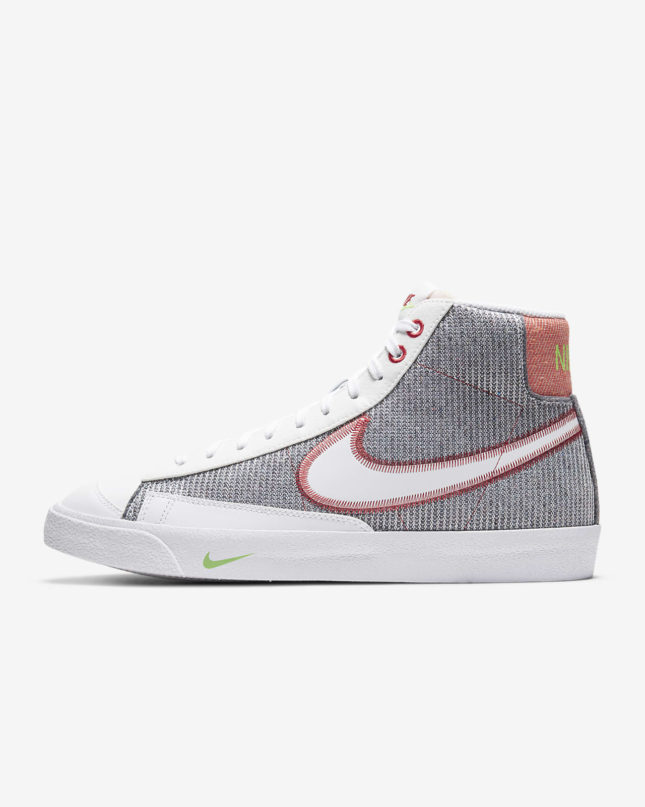 nike homme chaussures mid