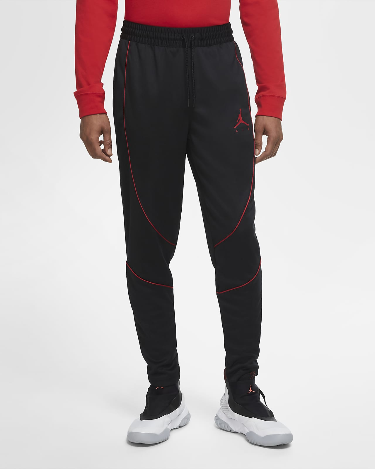 Inferir Armonía Viajero  Jordan Jumpman Air Pantalón de chándal - Hombre. Nike ES