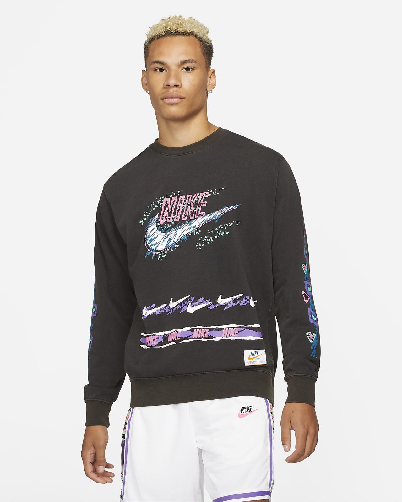 Sudadera para hombre Nike Sportswear Club Stories