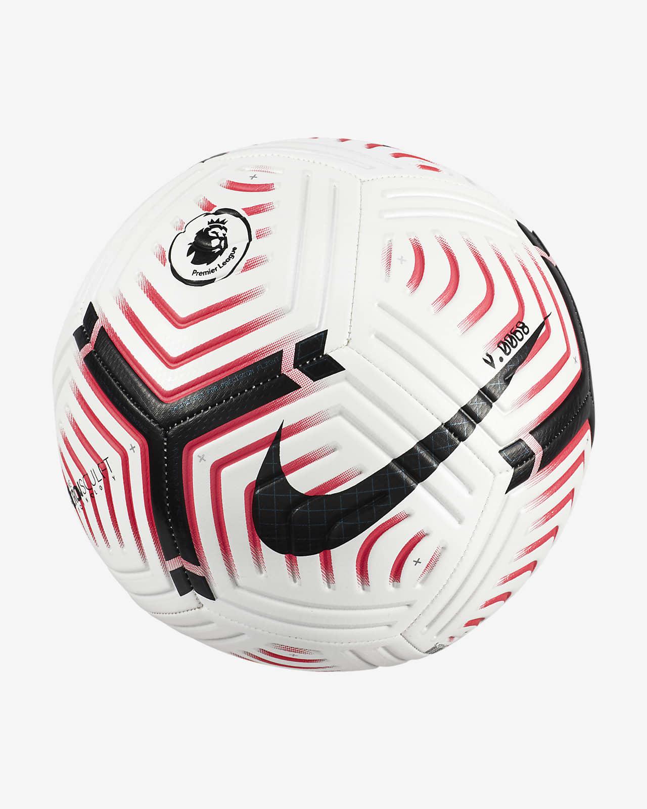 Premier League Strike Football. Nike SA