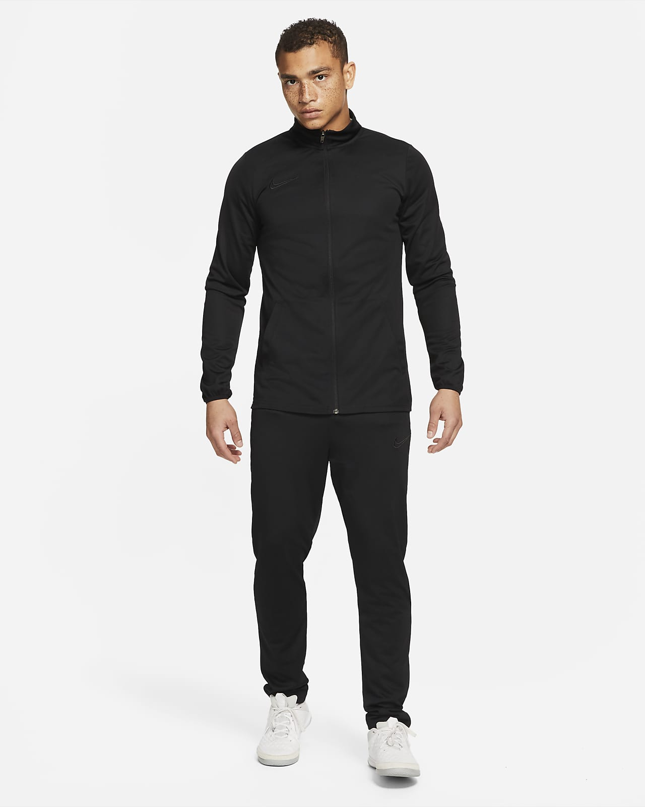 Nike Dri-FIT Academy Men's Knit Football Tracksuit