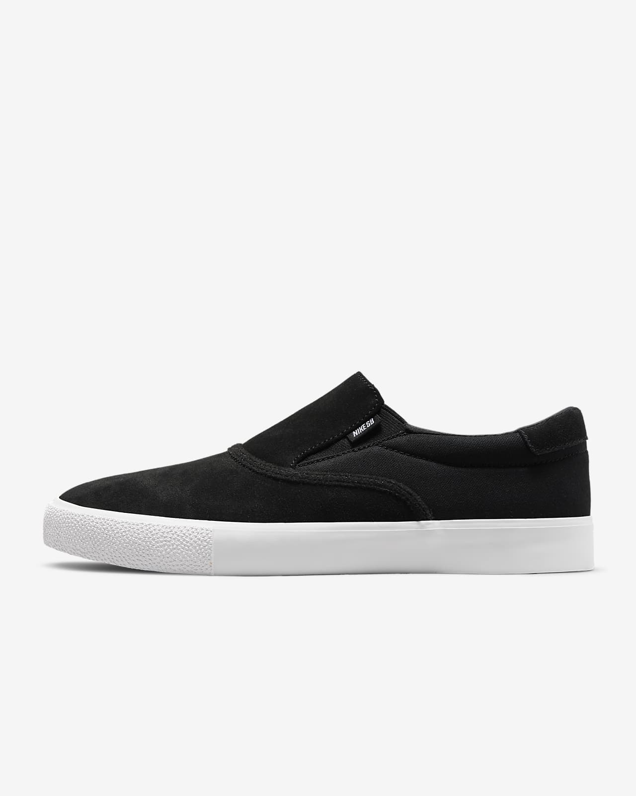 Chaussure de skateboard Nike SB Zoom Verona Slip