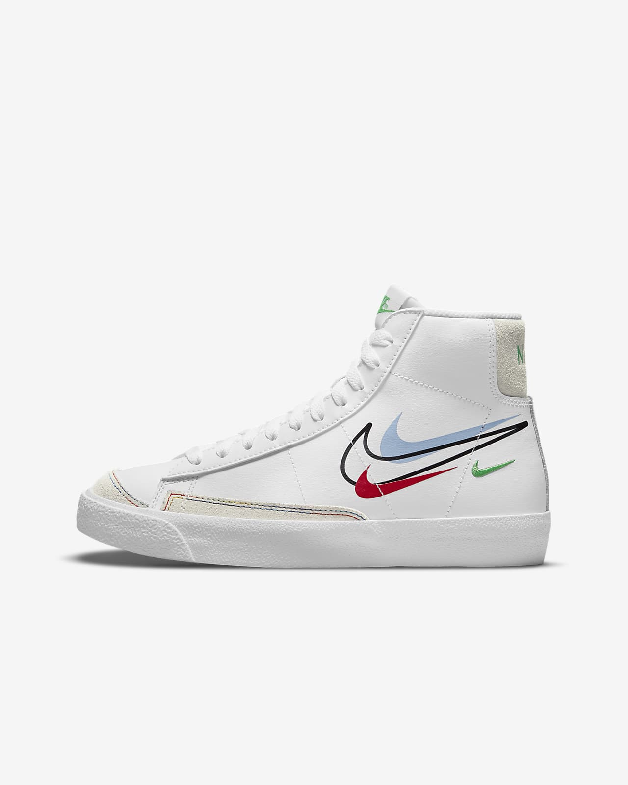 Nike Blazer Mid '77 Zapatillas - Niño/a